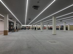 スーパーホームセンターヤマキシ桑原店