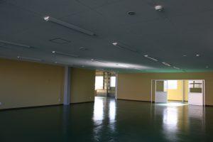 中村ライト工業新築
