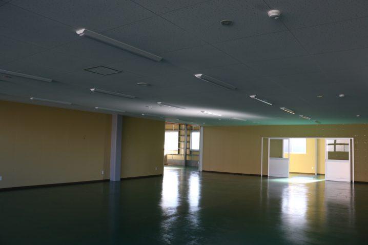 中村ライト工業様社屋新築工事